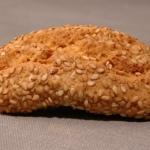 Seeded Cookie (1765)