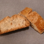 Almond Nut Biscotti (1767)