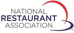 National Restaurent Association logo